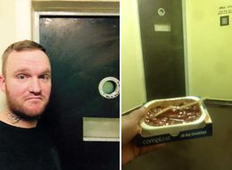 Man Leaves TripAdvisor-Style Review For Prison Cell, Says All-Day Breakfast Needs Work