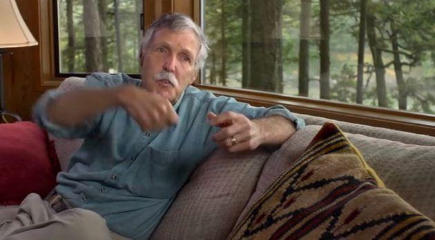 Howard Garrett denounced SeaWorld's life span claims in
