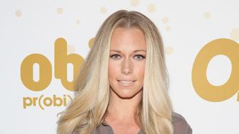 HOLLYWOOD, CA - FEBRUARY 25:  Kendra Wilkinson attends OK! Magazine's Pre-Oscar Party In Support Of Global Gift Foundation at Beso on February 25, 2016 in Hollywood, California.  (Photo by Robin Marchant/WireImage)