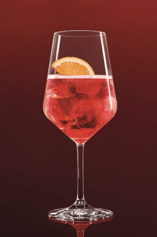 4 italian cocktails you can make with a bottle of prosecco huffpost. Black Bedroom Furniture Sets. Home Design Ideas