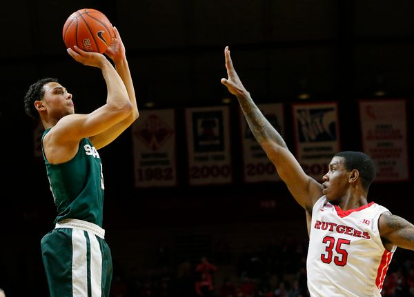 The Lansing native and former Cleveland State standout has enjoyed a sensational senior season, increasing his 3-po