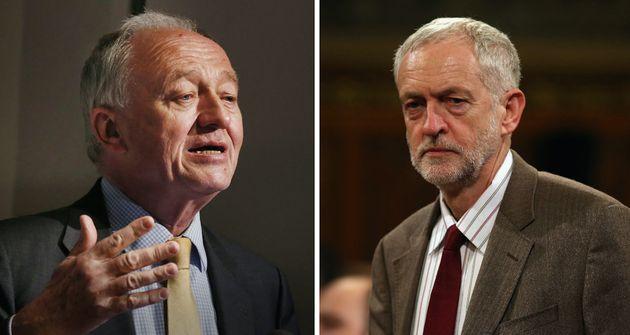 Jeremy Corbyn Should Censure Ken Livingstone Over Paedophile Jibe, Says Labour