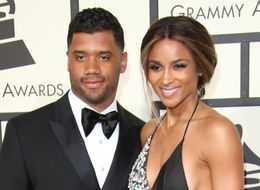 Ciara And Russell Wilson Are Engaged