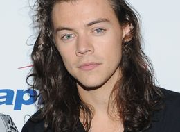 Harry Styles Bags Impressive Film Role For Acting Debut