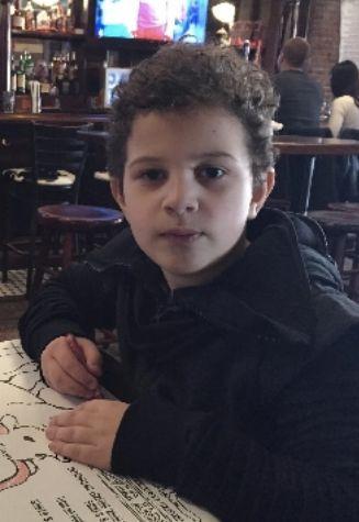 Ariel Revello went missing on Saturday.
