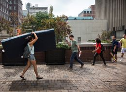 Lawsuit Against Columbia Over Mattress Protest Is Dismissed