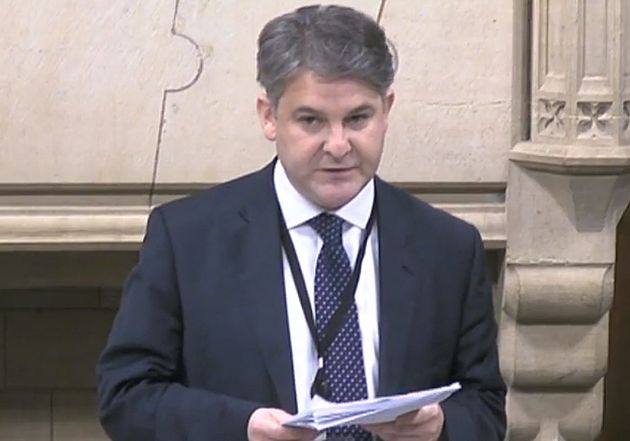 Philip Davies Calls For First-Time Offending Foreigners To Be Deported For 8 Totally Ridiculous