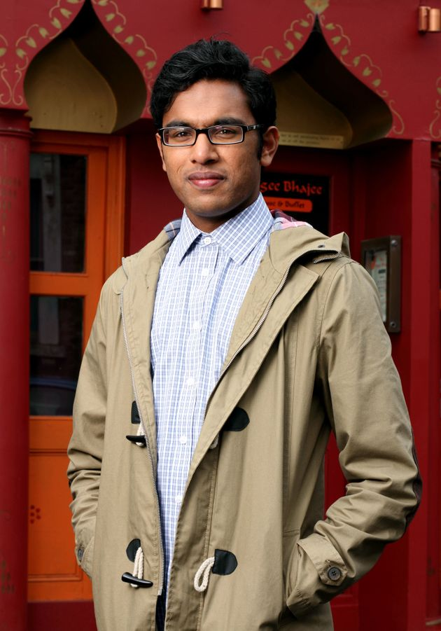 Himesh Patel is also leaving the role of Tamwar