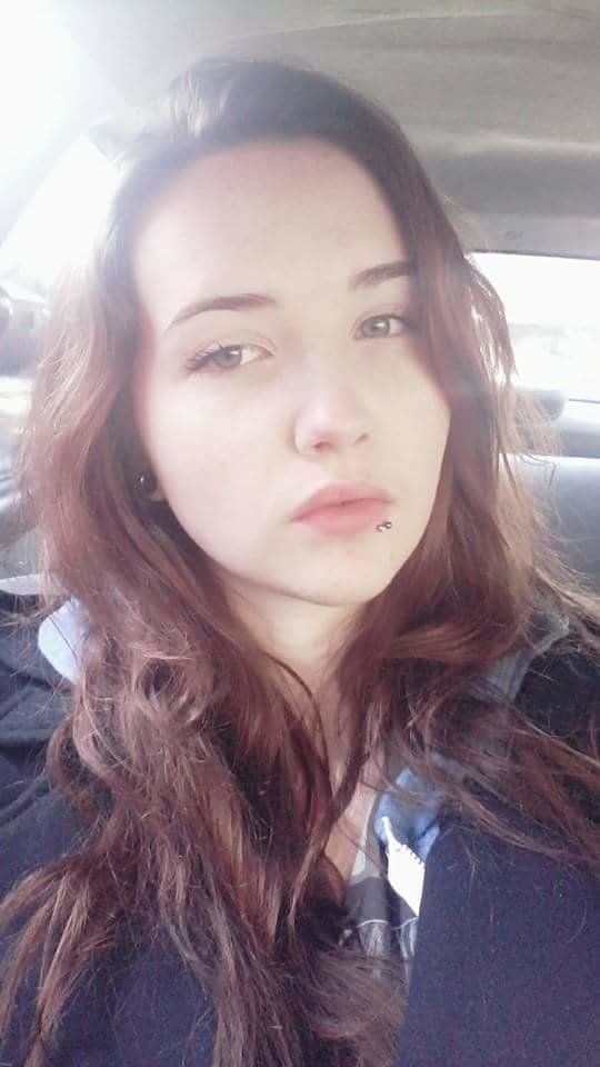 The teen's cell phone has since been turned off and no one has heard from her for two weeks.