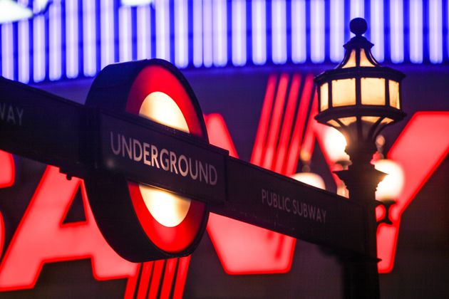 London Underground's Night Tube 'To Launch In