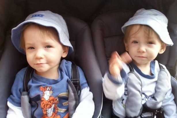 Twin Boys Who Drowned In Fish Pond 'Were IVF