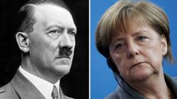 Angela Merkel Branded As The 'Worst Chancellor In German