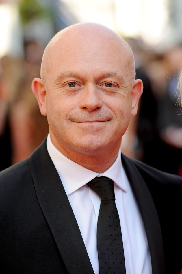'EastEnders': Ross Kemp Admits He's 'Wetting Himself' At The Thought Of Grant Mitchell Returning To Albert