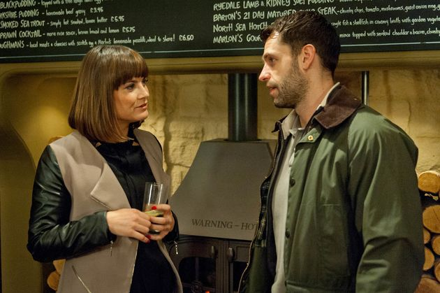 'Emmerdale' fans are in for a dramatic