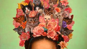 Frida Katlo Brow