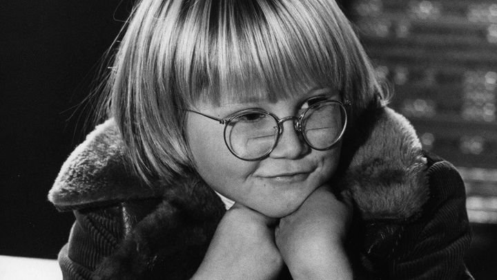 "Robbie Rist played Cousin Oliver for six episodes of ""The Brady Bunch."""