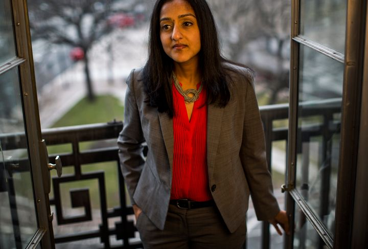 Vanita Gupta saystherise of these debtors' prisons also has a disproportionate impact on people of color, who are