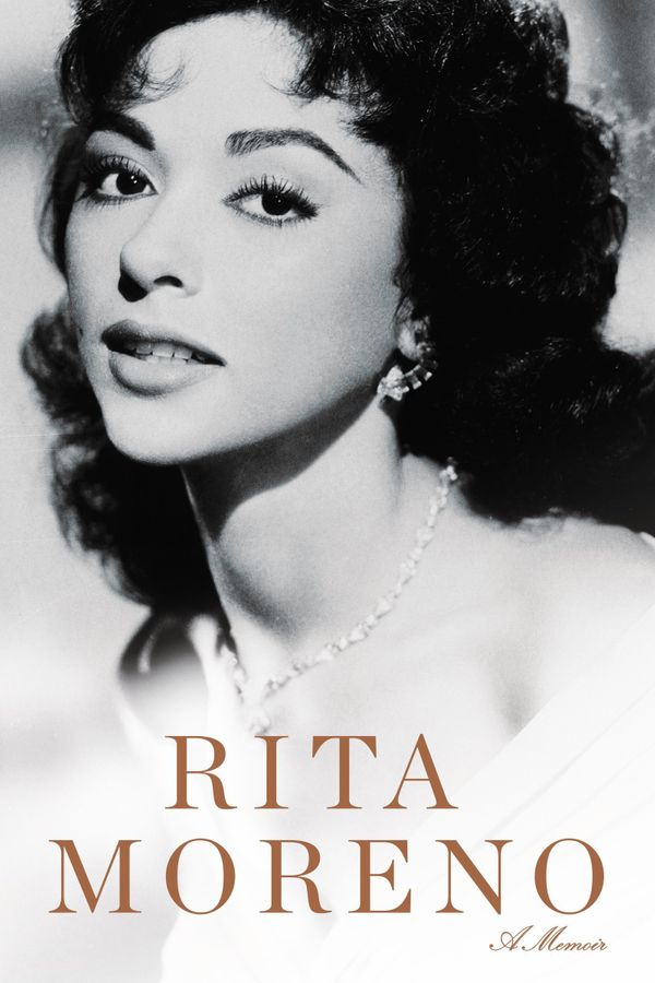 """""""Charting her story from her early days in Puerto Rico, Rita describes the beauty of her childhood with almost an artistic vi"""