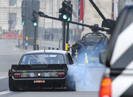 Top Gear's Cenotaph Stunt Just Got MORE Controversial