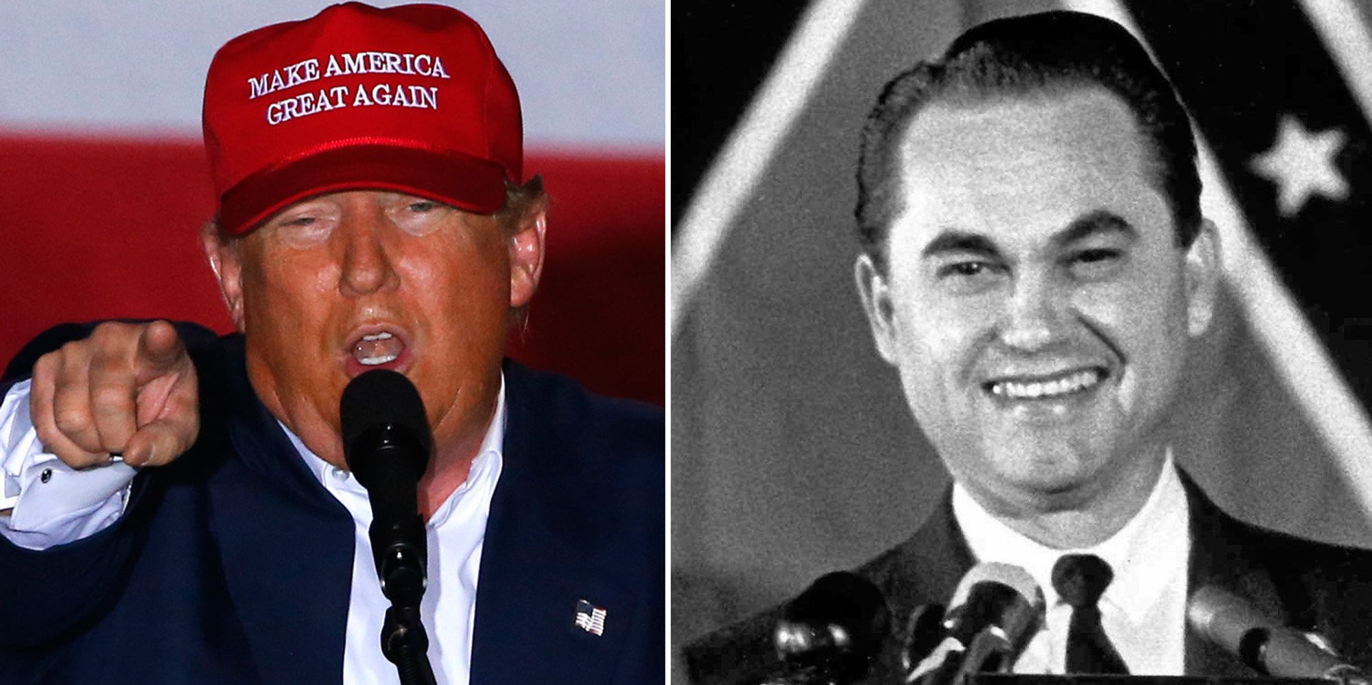george c wallace essay Which best describes the ideas of governor george c wallace of alabama dwallace wanted to block integration at the university of alabama  we will write a custom essay sample on history topic test specifically for you for only $1390/page order now.