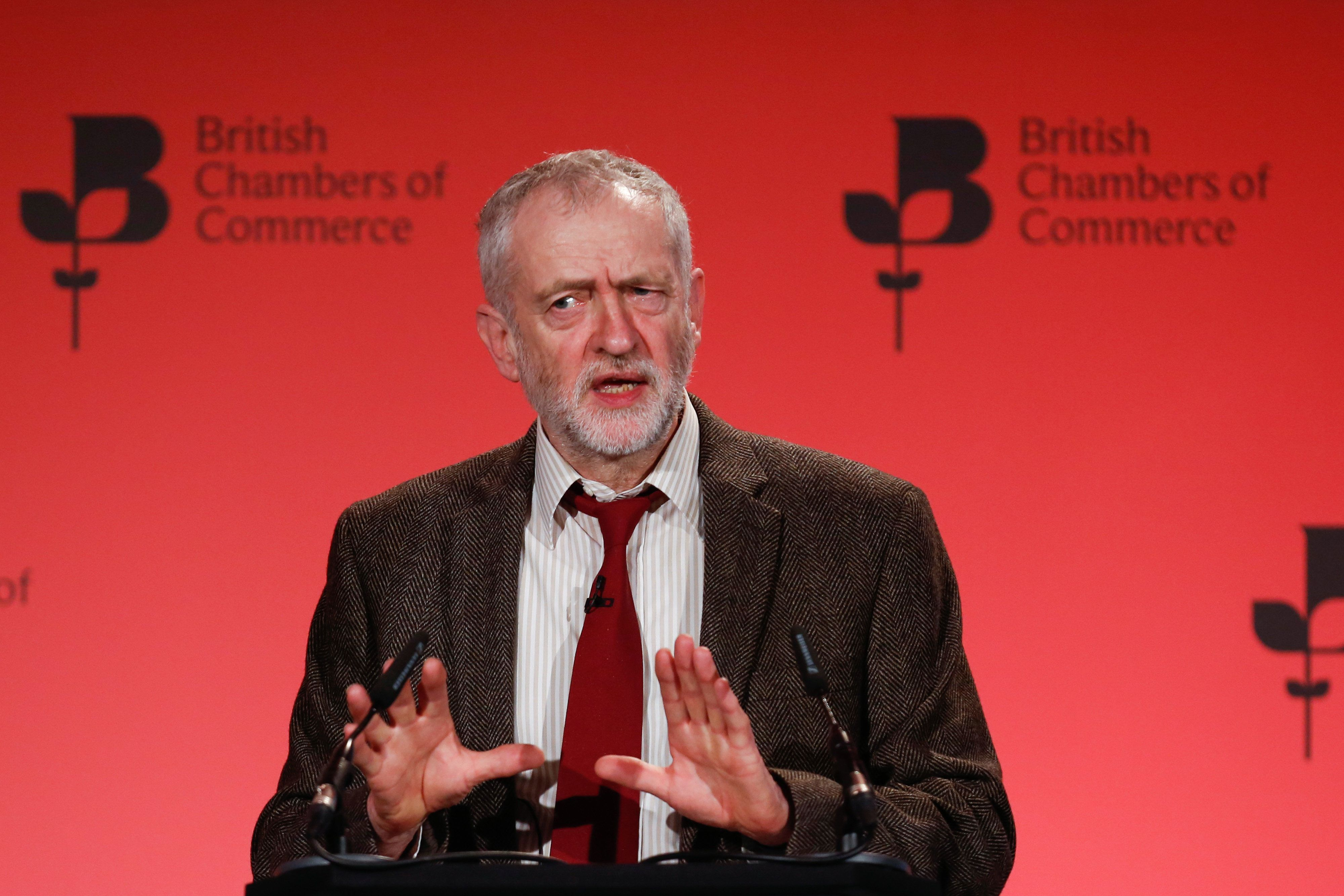 Corbyn is under pressure to act quickly to win back disheartened Jewish members and