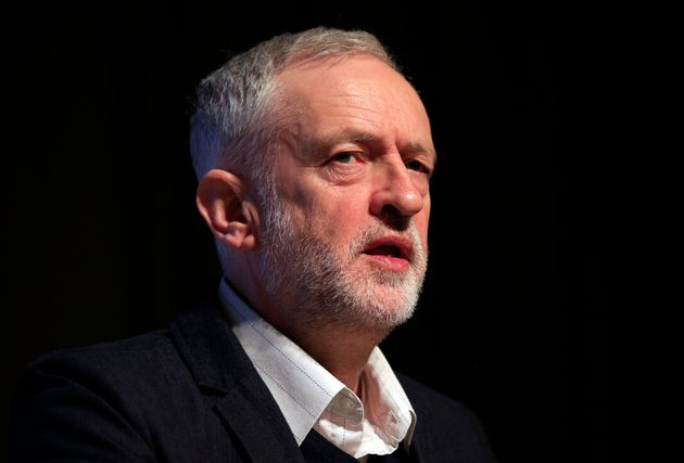 Jeremy Corbyn Urged By Furious MPs At Parliamentary Labour Party (PLP) To Expel Anti-Semitic Party Member...