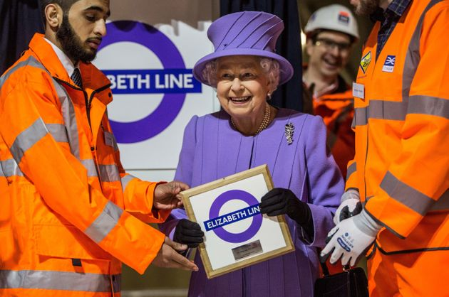 The first Crossrail line, which is set to open in 2018, will be known as the Elizabeth