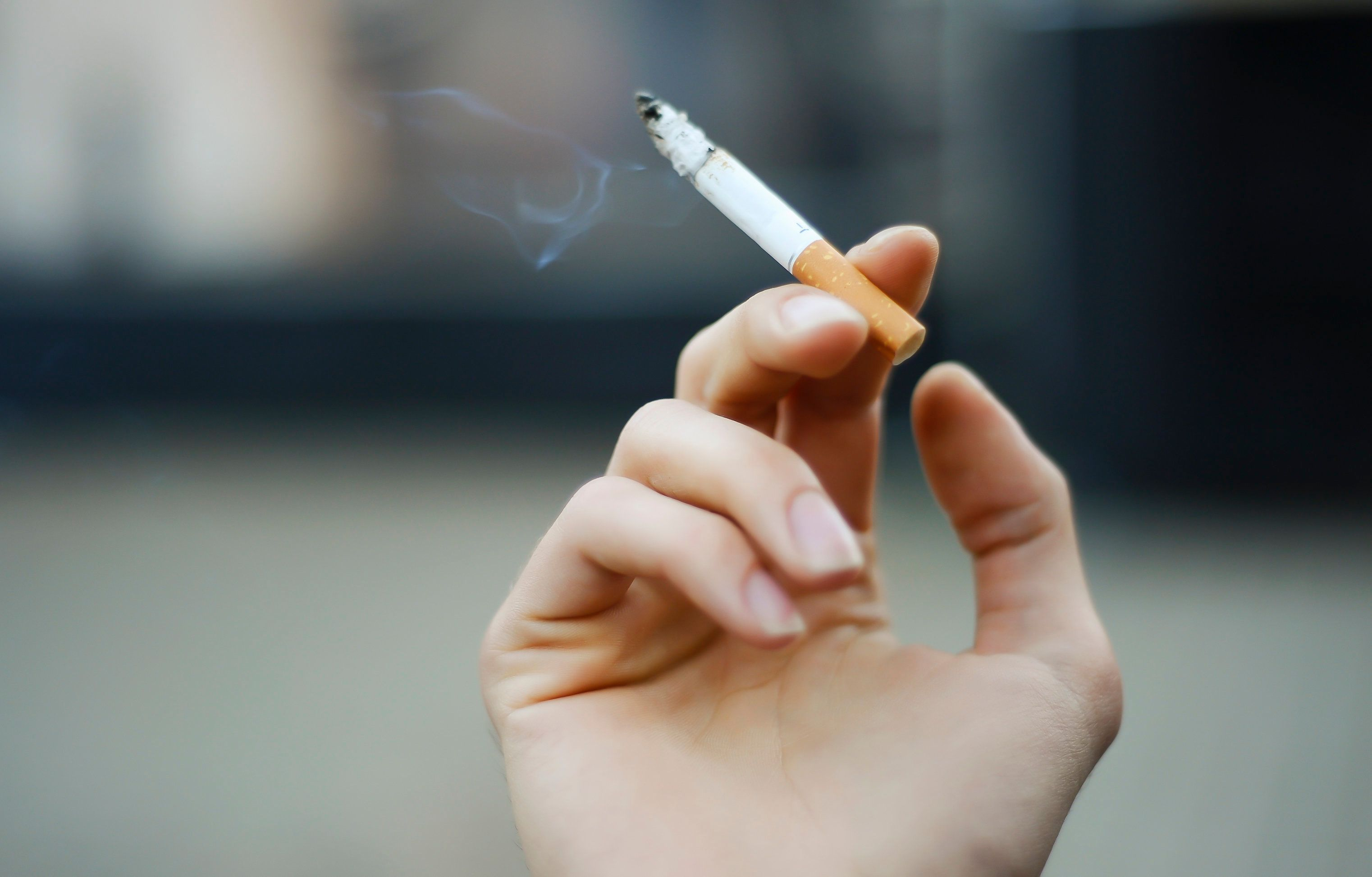 Best Way To Quit Smoking Is To Go 'Cold Turkey', Study