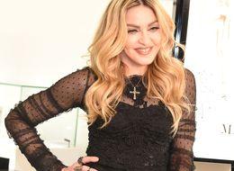 Madonna Has Her Say On 'Drunken Meltdown' Rumours