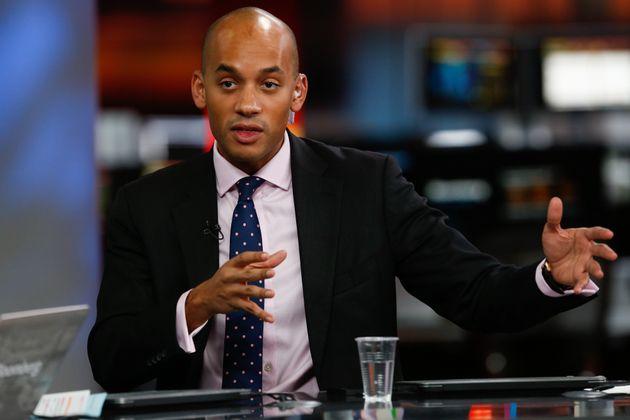 Boris Johnson And Chuka Umunna Tell Each Other To 'Man Up' In Radio EU Referendum