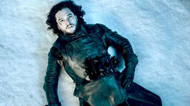 How viewers last saw Jon Snow, but Kit Harington has promised a