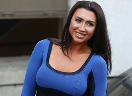 Lauren Goodger's Absence In One-Off 'TOWIE' Special Did Not Go Unnoticed