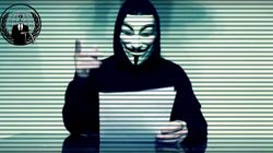 Anonymous Have Declared 'Total War' On Donald