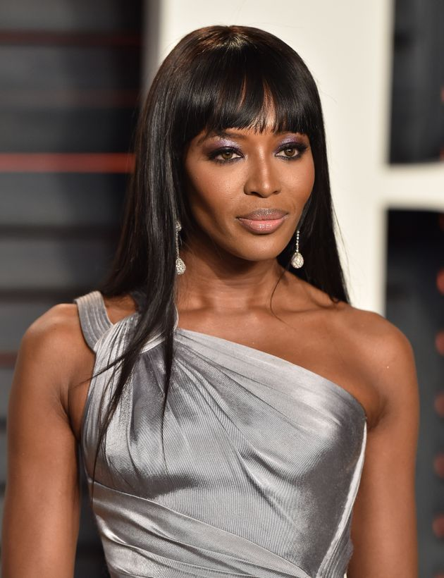 Naomi Campbell Reveals Just How Little Things Have Changed For Black