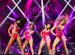 Little Mix Hit Back At Critics Of Their Racy Stage Outfits