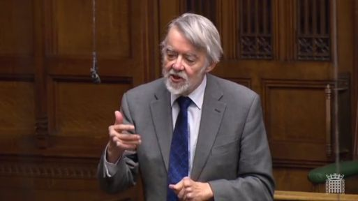 Paul Flynn Demands John Bercow Lift Ban On Naming War Dead For Parity With Domestic Violence
