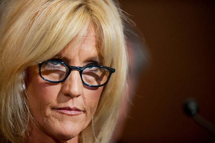 we should have been listening to erin brockovich all along huffpost mct via getty images erin brockovich
