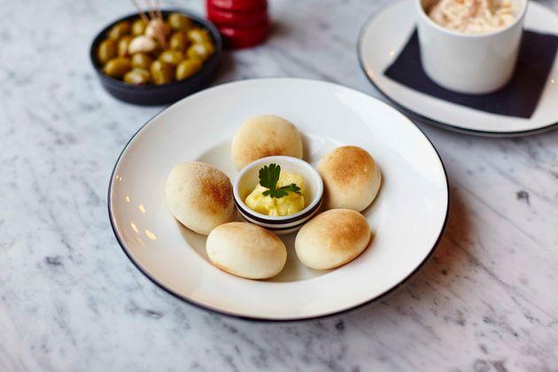 PizzaExpress Launches Gluten-Free Dough Balls In UK