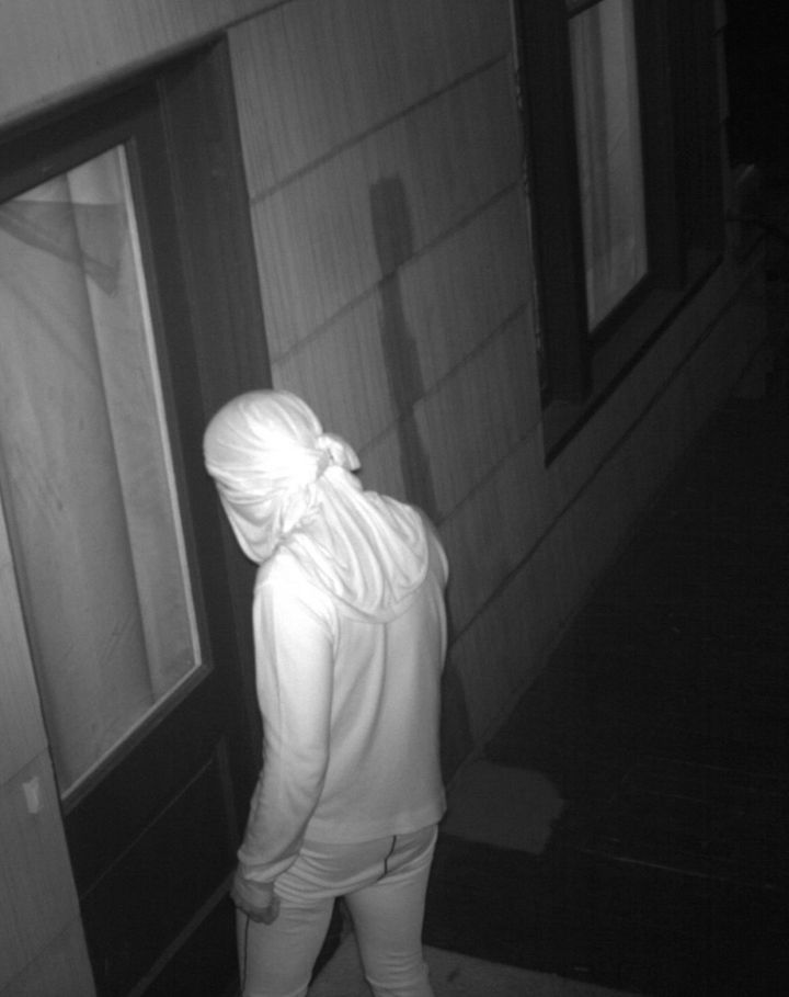 """""""We need the public's help in ID'ing this guy,"""" a detective said of the perpetrator."""
