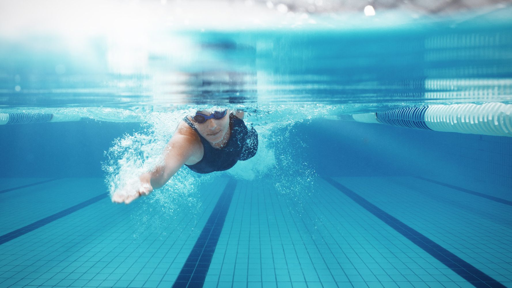 Why Swimming Is The Best Exercise Ever   HuffPost Life