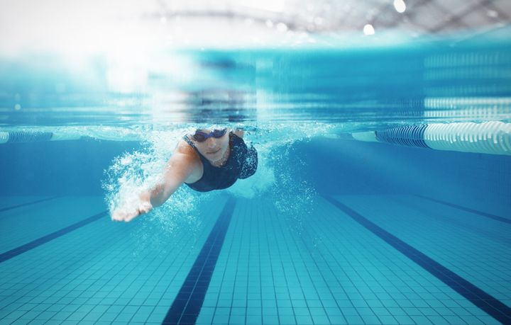 Why Swimming Is The Best Exercise Ever | HuffPost Life