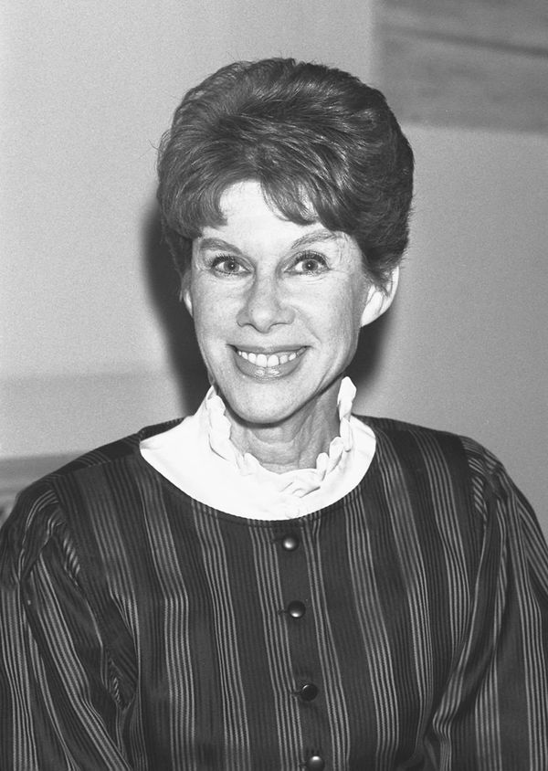 "Anita Brookner, who won the Booker Prize, Britain's most prestigious literary award, for her fourth novel, ""Hotel"
