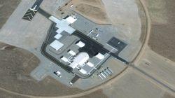 Alien Hunters Believe Google Maps Has Revealed A Secret UFO Base At Area
