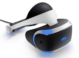 It's Official, PlayStation VR Is Arriving In The UK On 13th October