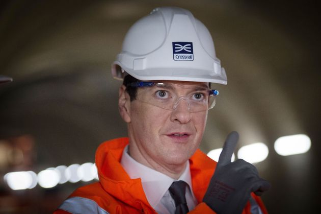 Budget 2016: Osborne Headache As Recovery In Wages 'Still Years