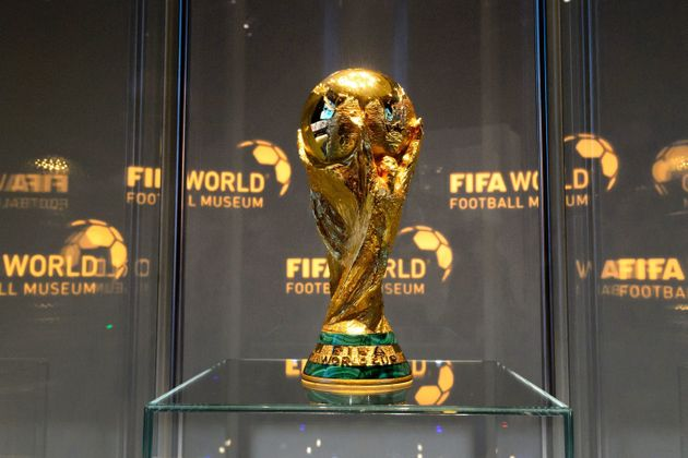 Fifa has acknowledged that bribes were paid over Football World Cup