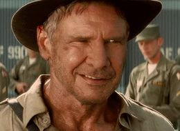 A Sequel Harrison Ford WILL Be In