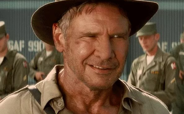Harrison Ford has signed on to appear in a fifth Indiana Jones