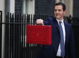 Twitter's Funniest Jokes At George Osborne's Expense