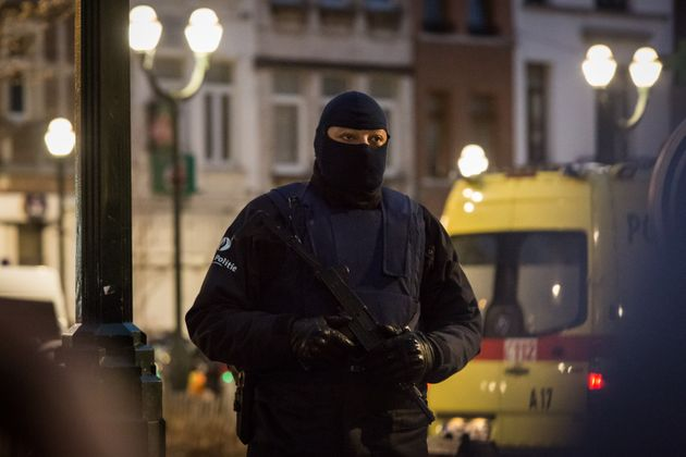 Belgian authorities identified the gunman killed in a raid targeting suspects in the Paris attacks as...